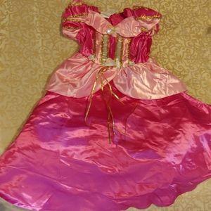 Princess Dress  size toddler